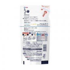 日本P&G Sarasa无添加 洗衣精-替换装 750g